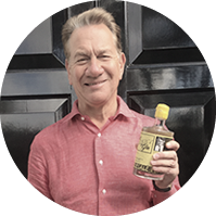 michael portillo gin