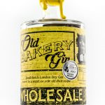 old bakery gin 50cl
