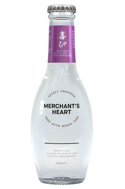 merchants heart peppercorn