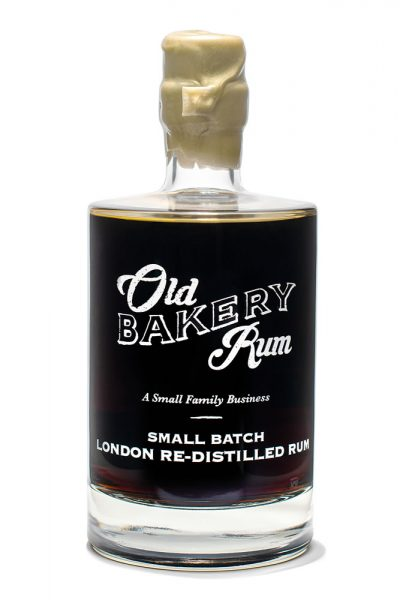 old bakery london rum